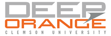 Deep Orange logo
